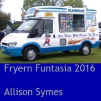 Fun Day - Fryern Funtasia 2016