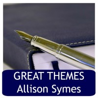 Great Themes by Allison Symes
