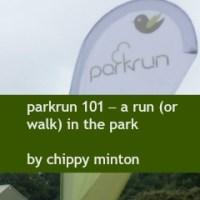 parkrun 101 – a run (or walk) in the park