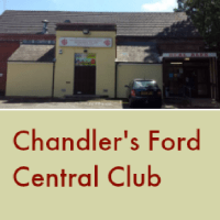 Chandler's Ford Central Club - Something for Everyone