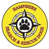 Hampshire Search & Rescue Dogs