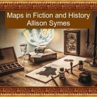 Maps in Fiction and History