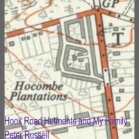 Hook Road Hutments and My Family by Peter Russell - Part 1