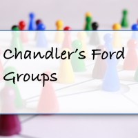 Local Group: Southampton & District Philatelic Society - Chandler's Ford Section