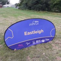 parkrun is back