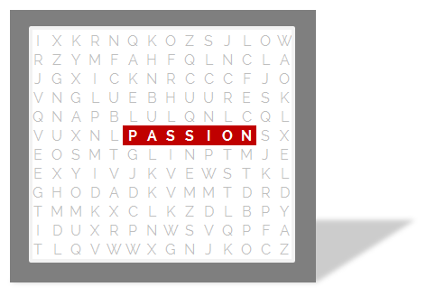 what-is-your-passion