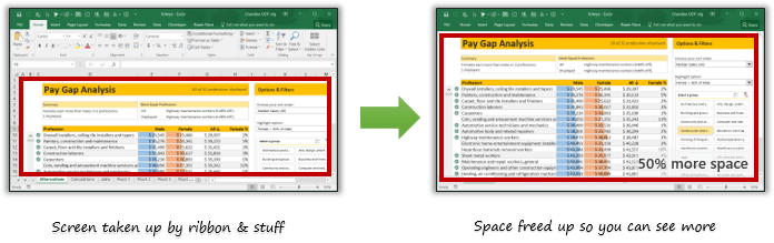 get-more-screen-space-excel-tip