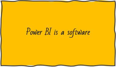What is Power BI - Step 1