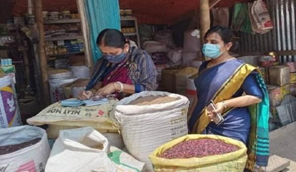 লকডাউন: চাঁদপুরে ভ্রাম্যমান আদালতে ১৯ হাজার টাকা জরিমানা
