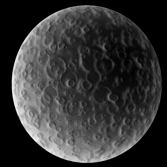 All of Mercurys Moons Pics about space