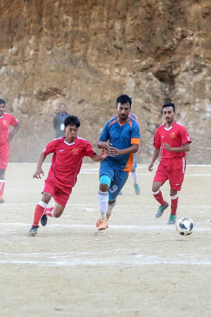 Hasantar FINAL Game 1 Of 1 7