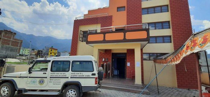 Chandragiri Oxygen Center3