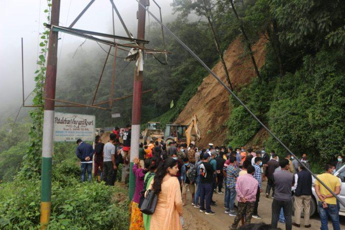 Chandragiri Nagarpalika Naghdhunga9