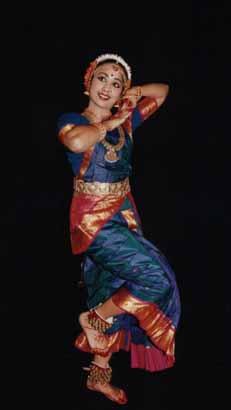 Kuchipudi Classical Dance of Andhra Pradesh