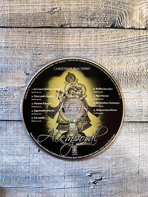 CD Atemporal