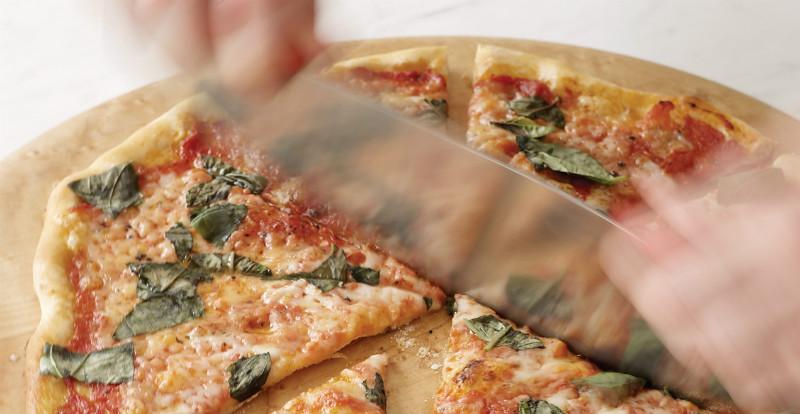 The Perfect Pizza Margherita Recipe