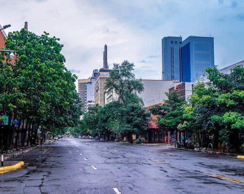 Image of hidden gems in Nairobi