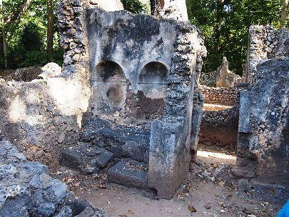 Image of Malindi excursions