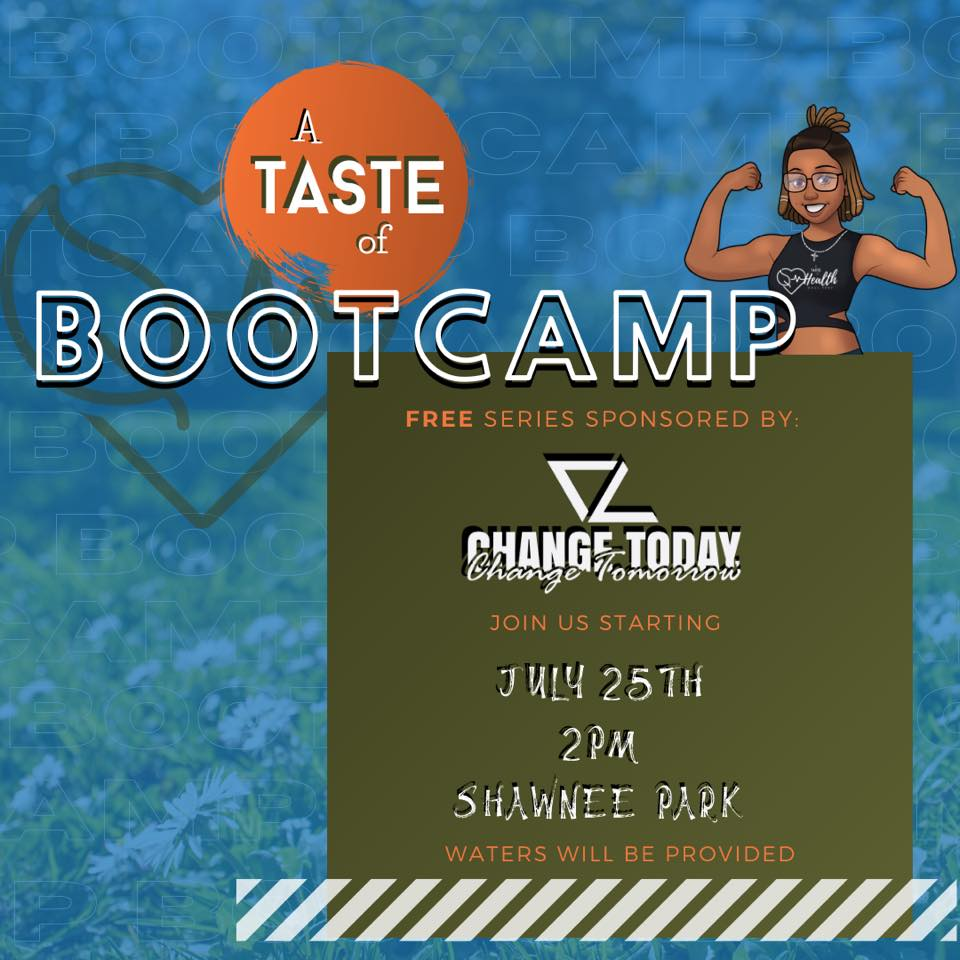 A Taste of Bootcamp