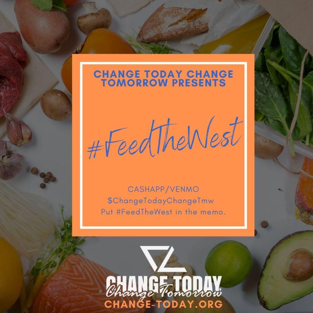 Change Food Justice
