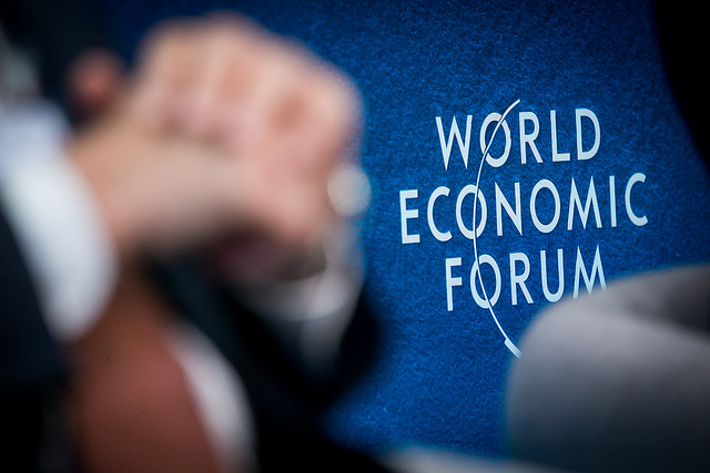 World Economic Forum – Cybersecurity