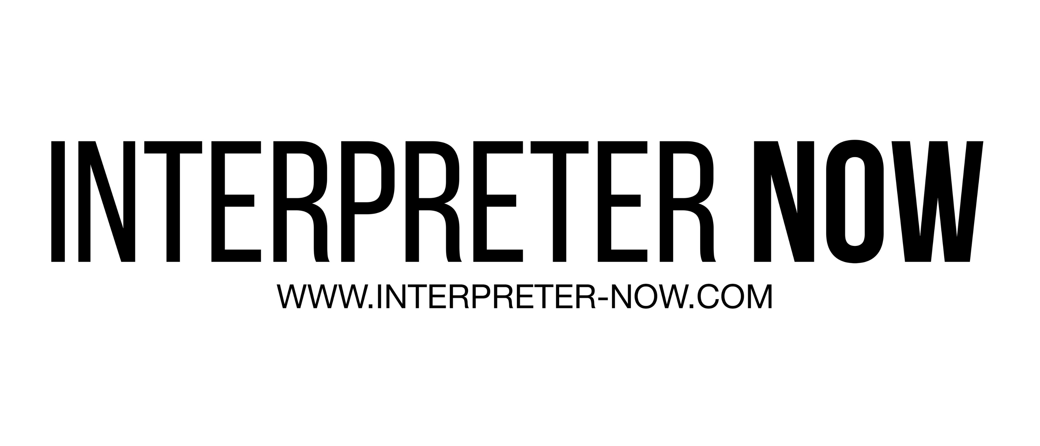 InterpreterNow