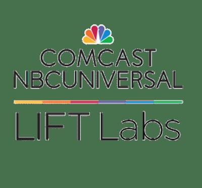 LIFT Labs Comcast NBC Universal
