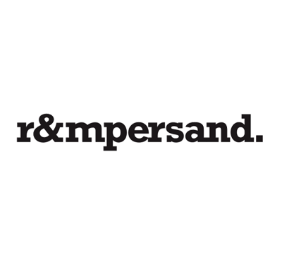 Rampersand