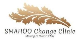 SMAHOO Change Clinic - Addiction and Mental Health Counselling