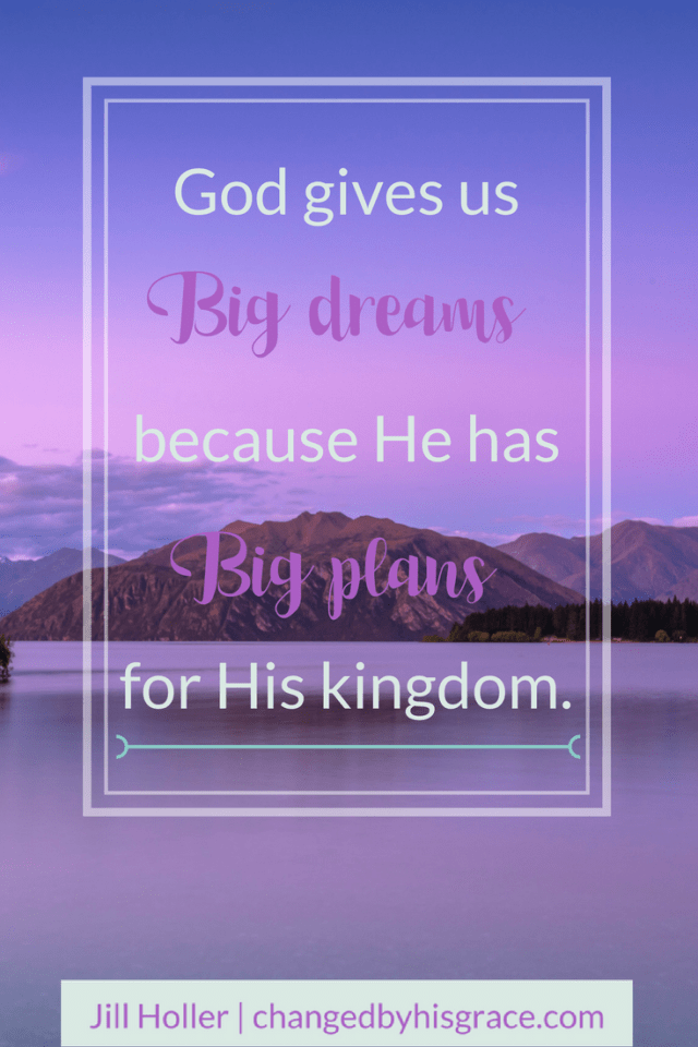 To live a life of purpose in Jesus Christ, we must act on the plans and dreams God has given us. Living the crucified life means stepping out in faith...unafraid and unashamed. #BibleStudy #LosetoGain #DreamswithoutAction
