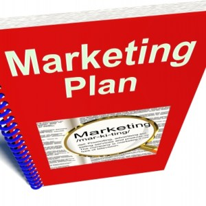 nonfiction book proposal marketing publicity plan