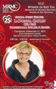 LaDonna Gatlin
