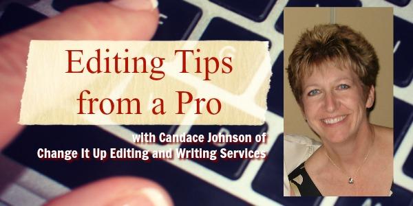 Manuscript Editing Demystified
