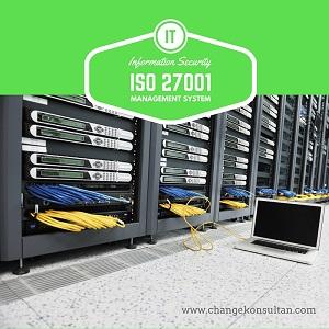 Konsultan ISO 27001