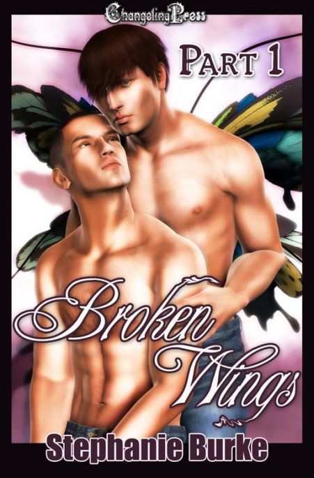Broken Wings: Part One by Stephanie  Burke