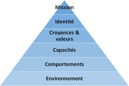 PNL Pyramide Dilts