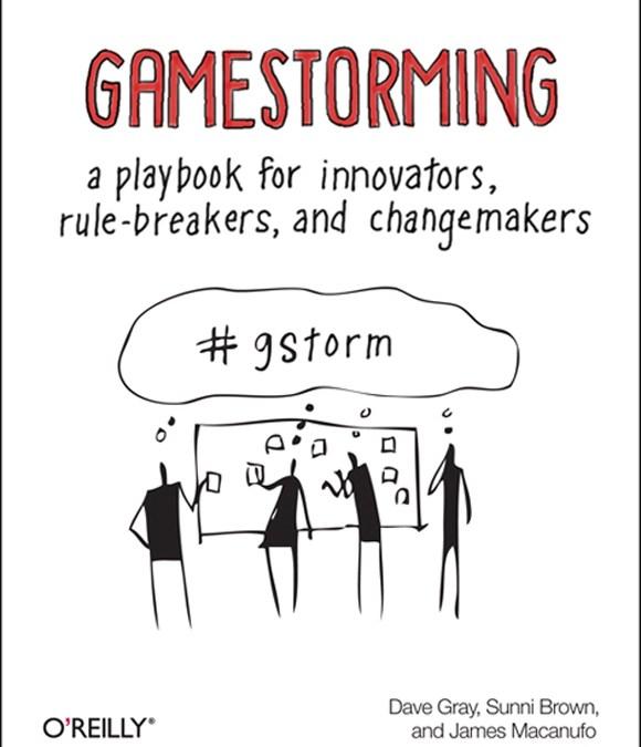 Jouer pour innover avec le Gamestorming