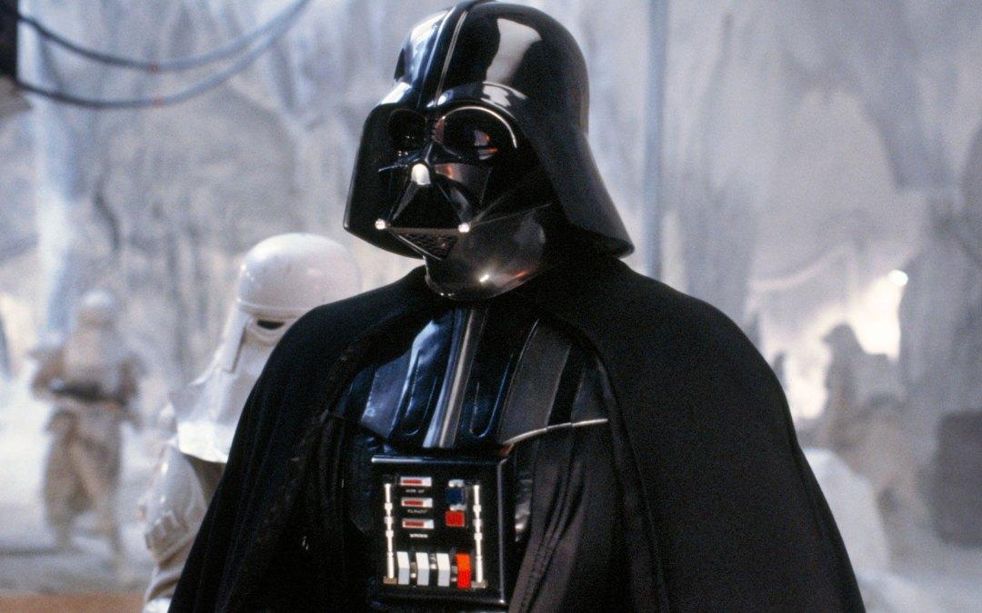 Les 5 erreurs de l'Empire Galactique