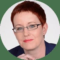 Kirsty Davies-Chinnock, BA, MA