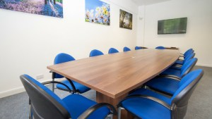 Board Room Digbeth Birmingham
