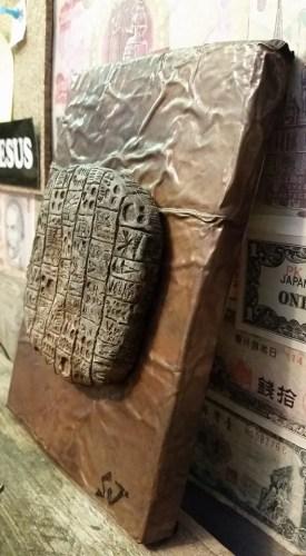 cuneiform 2
