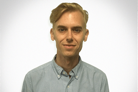 David Odle image