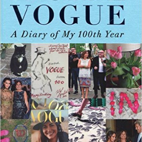 Diary of My 100th Year