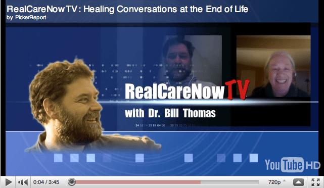 RealCareNowTV: Healing Conversations Now