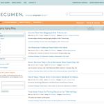 Ecumen Changing Aging Blog