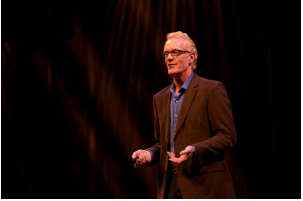 EngAGE Founder Tim Carpenter at TEDx