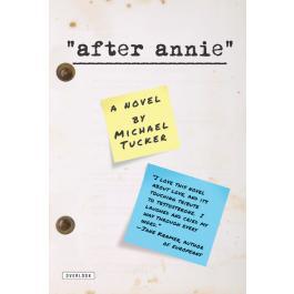 New Novel Explores Portrait of a Widower