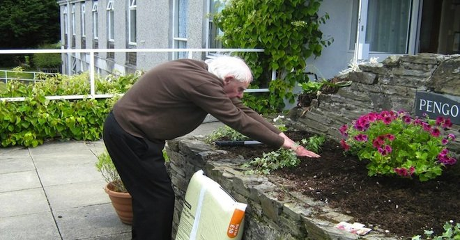 The Eden Alternative is Changing 'Ageing' in Ireland