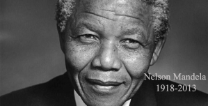 Mandela... Forever... - ChangingAging
