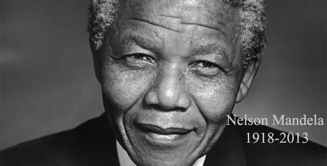 Mandela... Forever... - ChangingAging